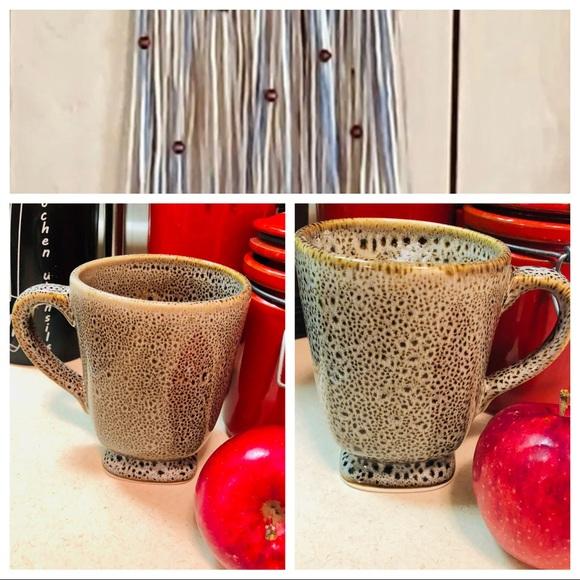 ☕️ 2 Ceramic Coffee Mugs 16oz ☕️